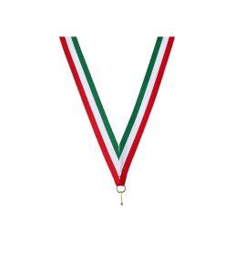 Medaille linten Italie